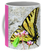 Perched Papilio Coffee Mug