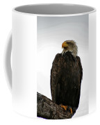 Perched Coffee Mug