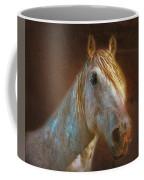 Percheron  Coffee Mug