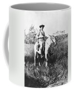 Percy Harrison Fawcett Coffee Mug