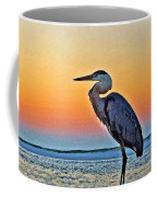 Perdido Crain Coffee Mug