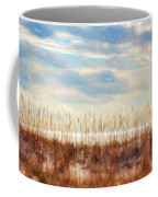 Perdido Painted  Coffee Mug