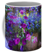 Perennial Flowers Y2 Coffee Mug