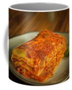 Perfect Food Coffee Mug
