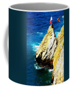 Perfect Form Coffee Mug