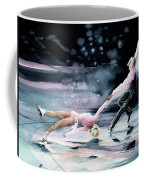 Perfect Harmony Coffee Mug by Hanne Lore Koehler