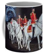 Perfect Harmony Coffee Mug