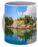 Perfect Reflection Coffee Mug