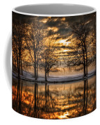 Perfect Sunset Coffee Mug