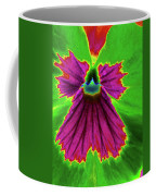 Perfectly Pansy 04 - Photopower Coffee Mug