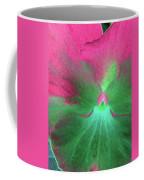 Perfectly Pansy 07 - Photopower Coffee Mug
