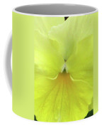 Perfectly Pansy 08 Coffee Mug