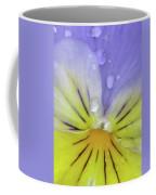 Perfectly Pansy 17 Coffee Mug