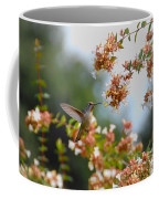 Perfectly Peach Coffee Mug