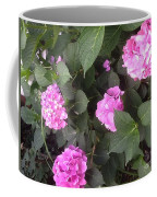 Perfectly Pink Coffee Mug