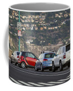 Perpendicular Parking Coffee Mug