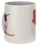 Perry Coffee Mug