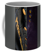 Perry Mill Night Coffee Mug