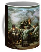 Perseus And The Graiae Coffee Mug