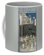 Persian Miniature, 1468 Coffee Mug