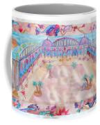 Persian Palace Coffee Mug