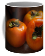 Persimmons Coffee Mug