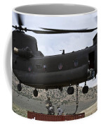 Personnel Attach A Storage Container Coffee Mug