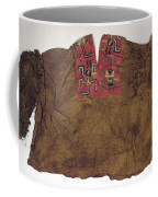 Peru: Paracas Poncho Coffee Mug