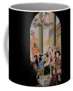Pesaro Madonna Coffee Mug