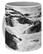 Pescadero Sb 8540 Coffee Mug