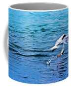 Pescando Vida Coffee Mug