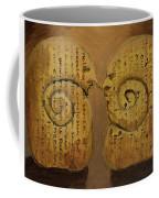 Pessimist Optimist Coffee Mug
