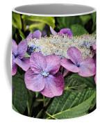 Petal Paddy Coffee Mug