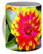 Petal Pop Coffee Mug