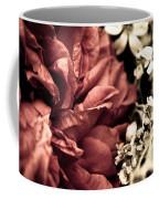 Petal Rift Coffee Mug