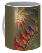 Petalia Coffee Mug
