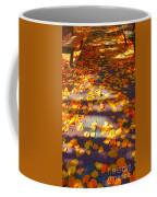 Petals Of Faith Coffee Mug