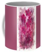 Petals In The Night Coffee Mug
