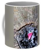 Petalscape Coffee Mug