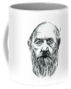 Peter Freuchen Coffee Mug