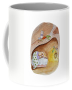 Peter Rabbit  Coffee Mug