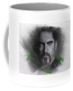 Peter Steele, Type O Negative Coffee Mug