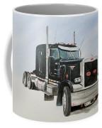Peterbilt Coffee Mug
