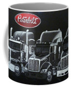 Peterbilt Trucks Coffee Mug