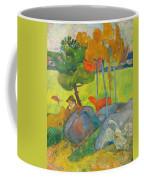 Petit Breton A L'oie Coffee Mug