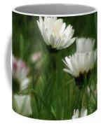 Petite Daisies 3 Coffee Mug
