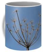 Petite Parasols Coffee Mug