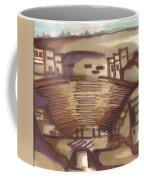 Petra 01 Coffee Mug