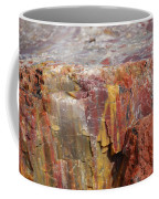 Petrified Wood 2 Coffee Mug