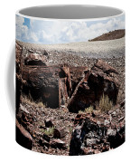 Petrified Wood #2 Coffee Mug